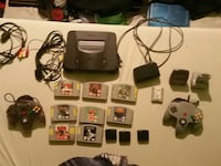 Nintendo 64 Deal of the Lifetime  Valparaiso, 46383