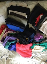 Around 70 piece of different brand and sizes,Moving sales.Negotiable Vancouver, V6Z
