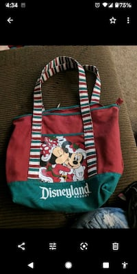 $10 Disney large tote bag