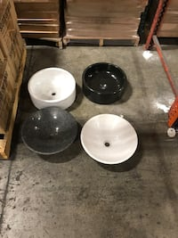 Marble sinks $200 for all