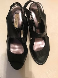 Vera wang heels women's size 7 like new condition  Hanover