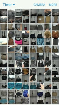 LOTS OF PURSES/HANDBAGS TO CHOOSE FROM Lancaster