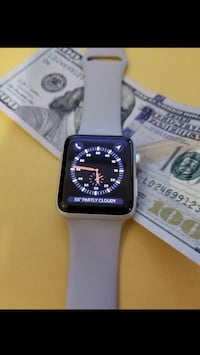 Swift $$$ for apple watches Lithia Springs, 30168