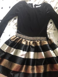 Girls variety of dresses size 7-8 $56 for all Middlesex Centre, N0L