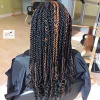 Senegalese twist  Silver Spring, 20904