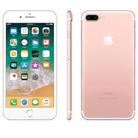 iPhone 7 Plus (32gb $380 128gb $420 256gb $460) Springfield
