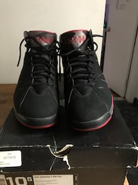 Jordans (authentic ) New York, 11218