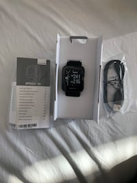 GARMON APPROACH S10 GPS GOLF WATCH - BRAND NEW Toronto, M5S 3L6