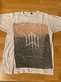 Wolves At The Gate T-Shirt Sacramento, 95831