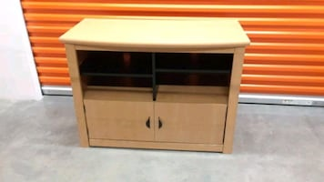 TV Stand $40 Maple Grove