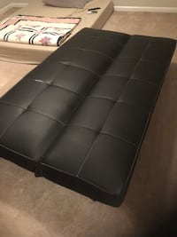 Black Fold Out Couch/Futon Trussville, 35173