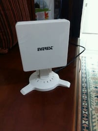 Everest 14 dbi Güçlü Wireless