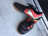 PUMA INDOOR SOCCER SHOES Guelph, N1L 0M4