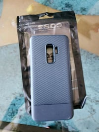 Samsung 9s plus case, brand new