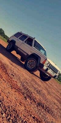 1988 - Jeep - Cherokee Midwest City