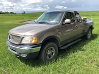 Ford - F-150 - 2001 Red Deer