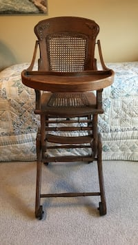 Antique High Chair East Setauket, 11733