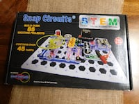 ELENCO SNAP CIRCUITS STEM Phoenix