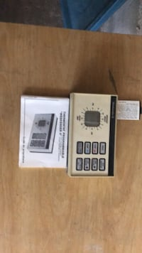 House hold Thermostat Kitchener, N2M 2L3