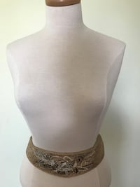 Sequinned Belt