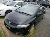 2011 - Honda ($800 down) - Civic Woodbridge