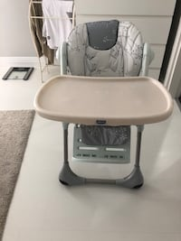 Chicco Mama Sandalyesi / Meal Chair