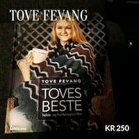 Tove Fevang