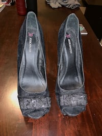 Black heels San Angelo, 76904
