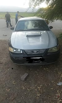 2003 Ford Mustang Thermal