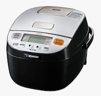 Rice cooker with Box  Dunwoody