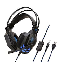 Brand new Happyline Headphone Super Bass Headset Super Bass HD Gaming Coll LED Backlight, paid over $30 at Walmart, asking only $15.00 Meridian