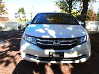 2015 Honda Odyssey EX★Great Condition★Call/Text Terry@ [PHONE NUMBER HIDDEN]  3750 km