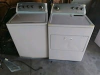 Whirlpool washer and electric dryer free delivery  Shaker Heights