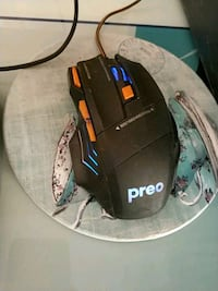 Preo My Mouse mmx07 Gaming Mouse   Yeşildere Mahallesi, 07310