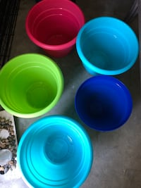 pots for flowers Port Richey, 34668