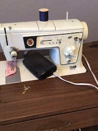 SINGER sewing and embroidery machine Laval, H7W 4L3