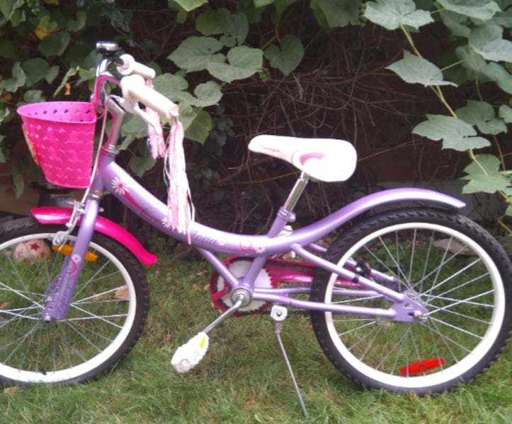 (Reduced) Kids Bicycle Excellent condition, like New ca2d1af4-b5e9-4f6a-843c-3054bd69f2b4