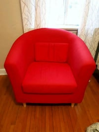 Ikea chair couch Toronto, M1K 4T7
