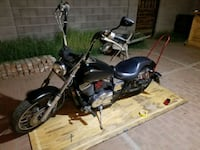 2003 honda shadow Tempe, 85282
