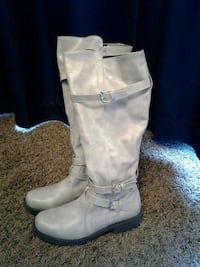 Fashion boots Manteca, 95336