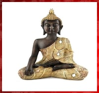 Christmas Gifts - Get 15% OFF on Buddha Statues Mississauga