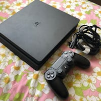 Playstation 4 with controller  Toronto, M1P 4T9