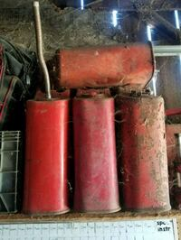 Gas cans Turlock, 95380