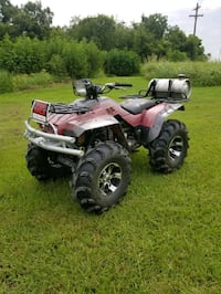 """1986 Honda 350 Fourtrax """"One of a Kind"""" Welsh, 70591"""