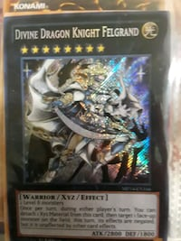 Divine Dragon Knight Felgrand San Ramon, 94583
