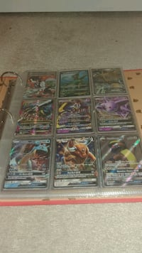 All mint pokemon cards Mississauga, L5M