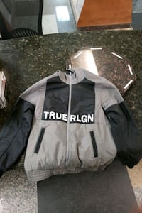 True Religion Jacket Derry, 03038