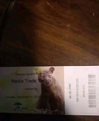 4 Pittsburgh zoo tickets Philippi, 26416