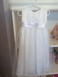 Flower girl dress Laval, H7P 1Z7