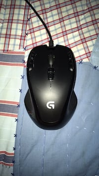 Logitech RGB gaming mouse | Change sensitivity on the fly with a button Toronto, M9P 2X1